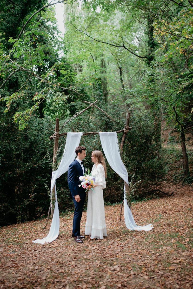 sposarsi in toscana san sepolcro