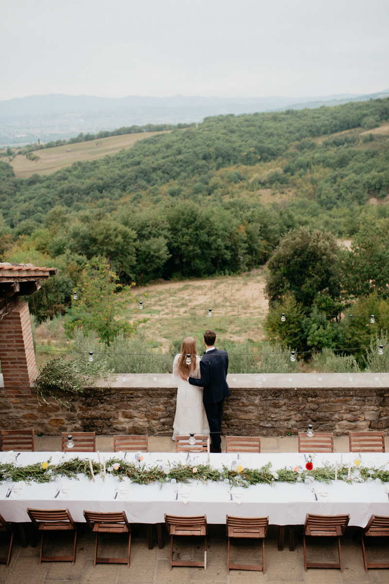 venue location la conca wedding tuscany