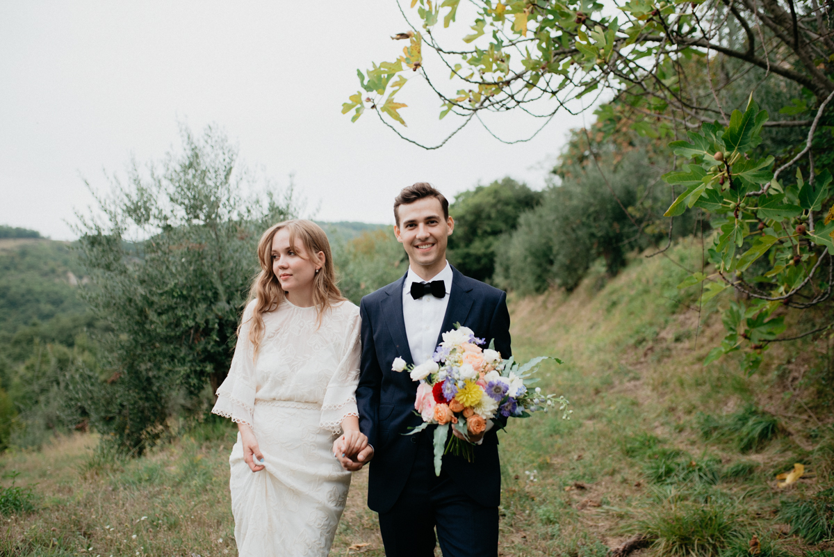 best wedding tuscany photographer