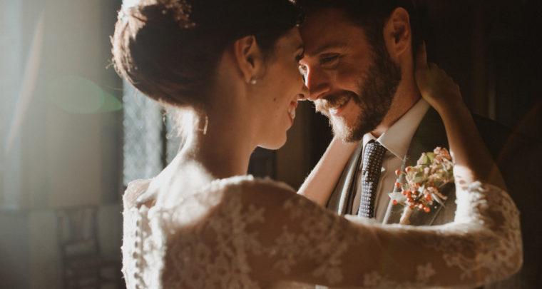 Matrimonio Gloria & Alberto //Castello di Valenzano, Arezzo, Toscana//