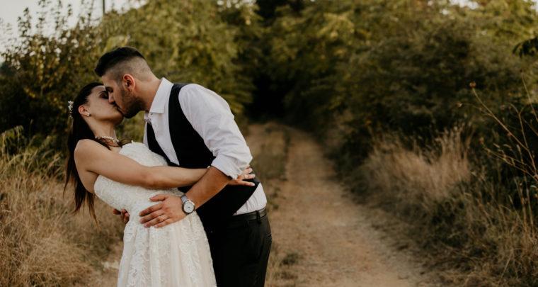 Aneta & Antonio  Wedding //Villa Albergotti, Arezzo//