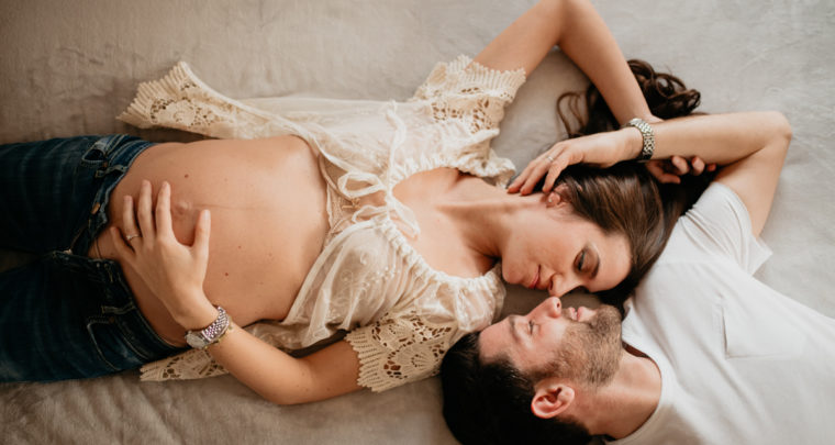 Maternity Photo Shoot //Arezzo, Toscana//