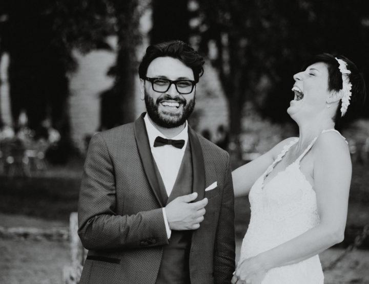 Silvia & Fabio