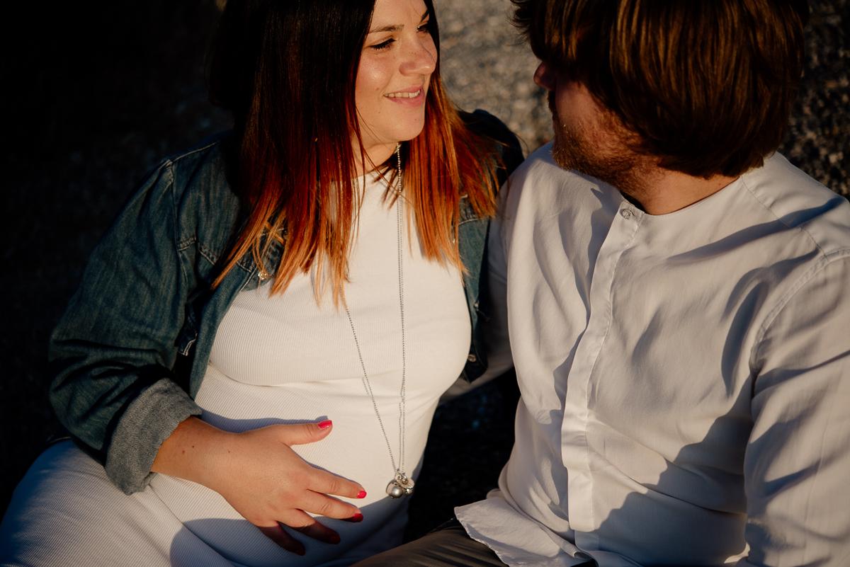 servizio fotografico maternità arezzo cortona val d'orcia