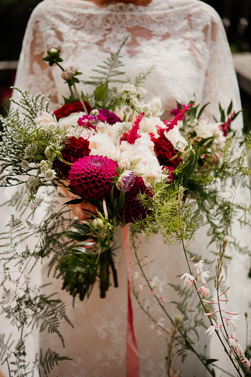flower design bouquet toscana il valore aggiunto