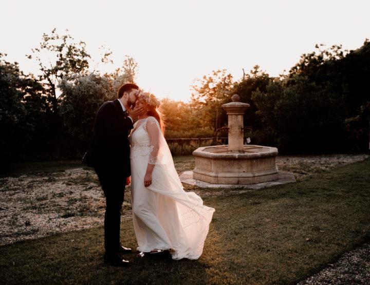 Wedding in Tuscany, Alberto & Francesca //Santa Maria a Pigli, Arezzo//