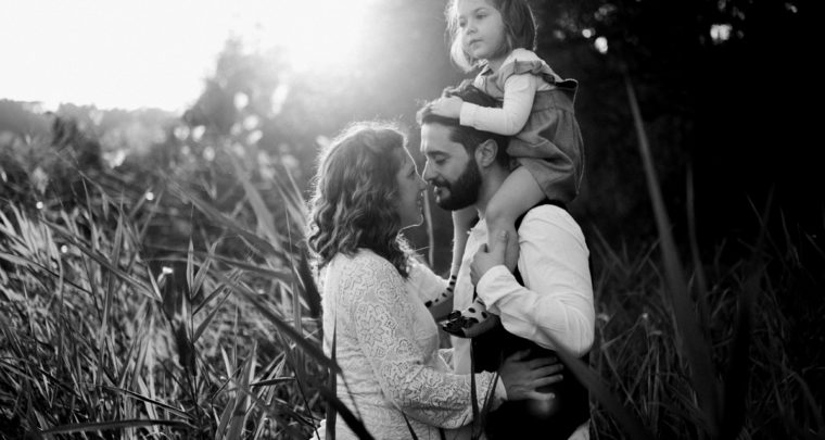 Family photography, Arezzo-Tuscany