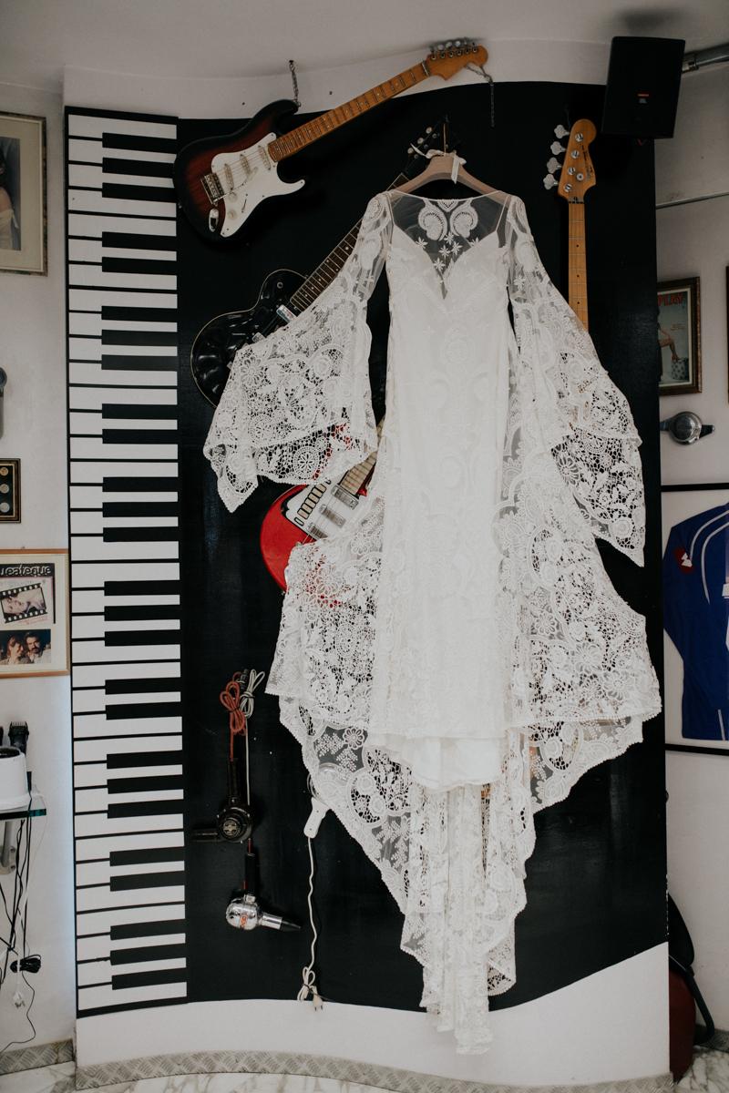 vestito sposa rue de seine