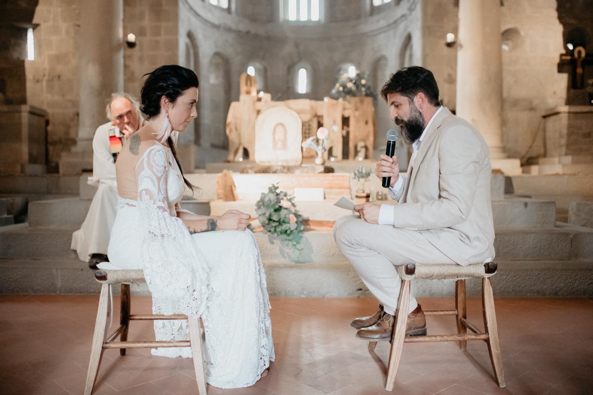 pieve di romena arezzo matrimonio