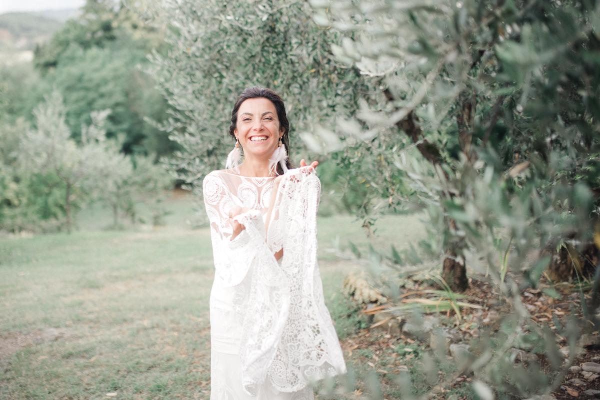 ritratto sposa fotografo arezzo