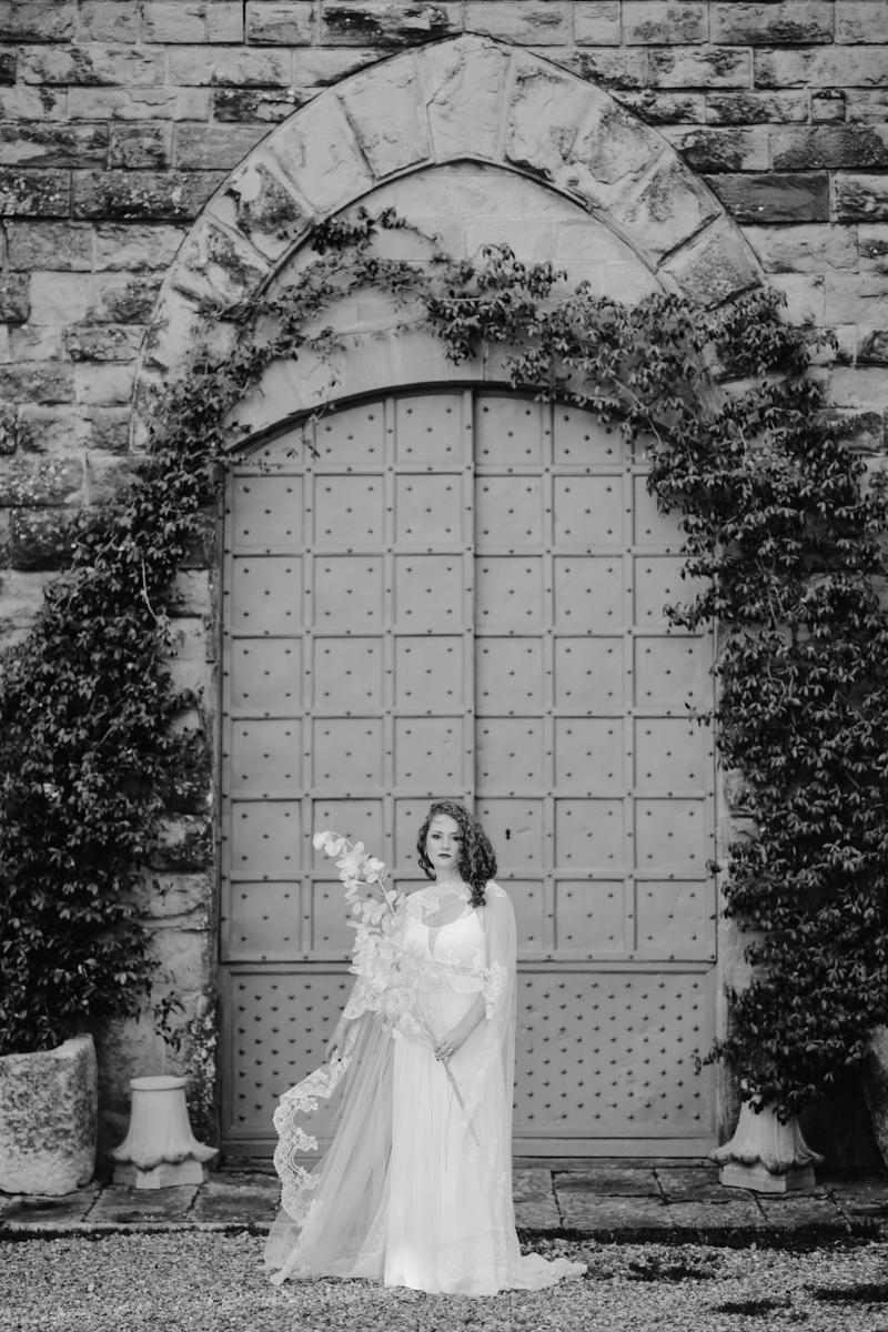 wedding castello valenzano