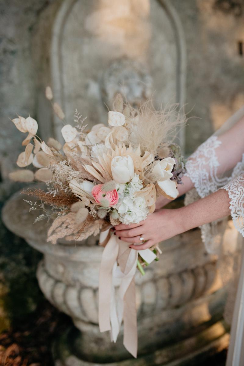 flowers living arezzo bouquet