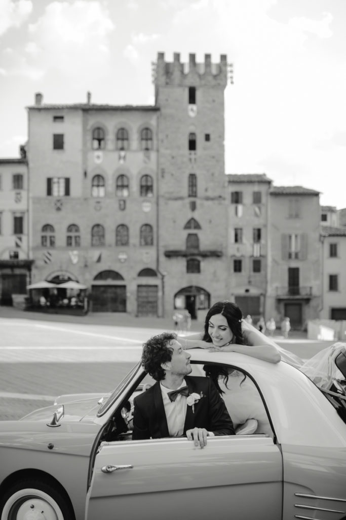 arezzo wedding photographer