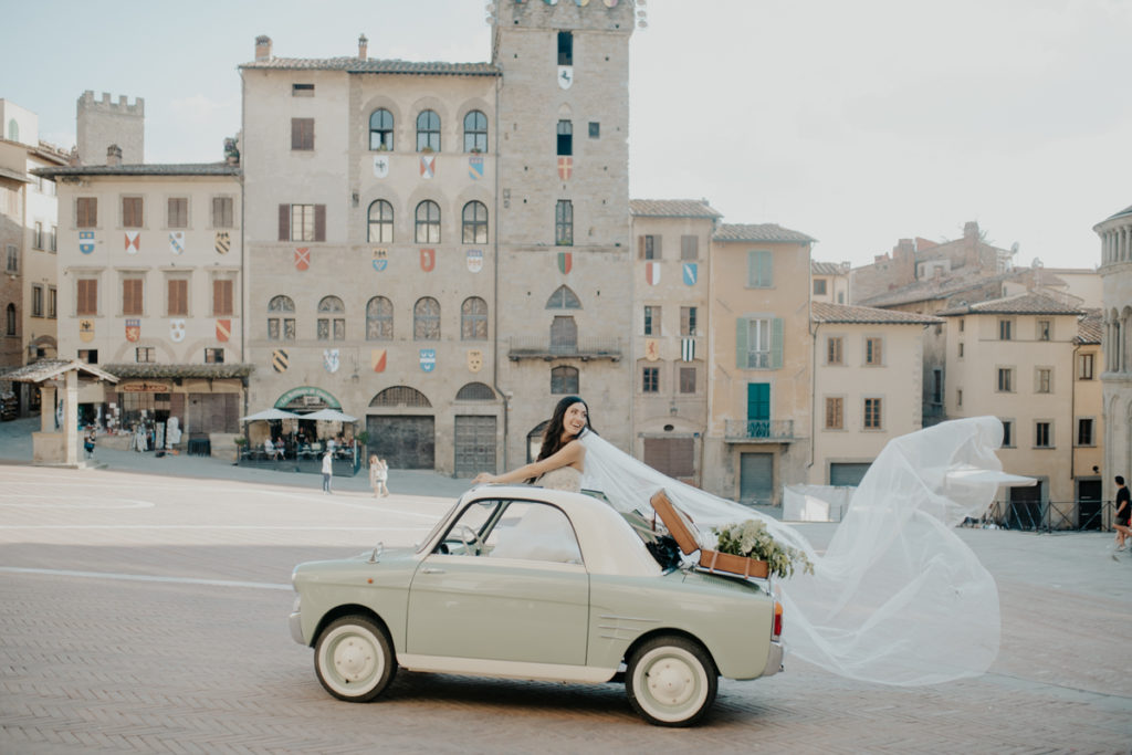 tuscan wedding photographer arezzo