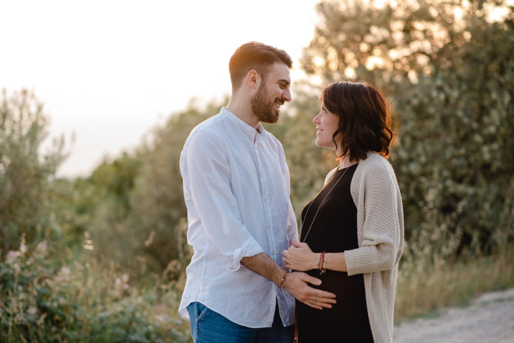 fotografo maternità arezzo toscana
