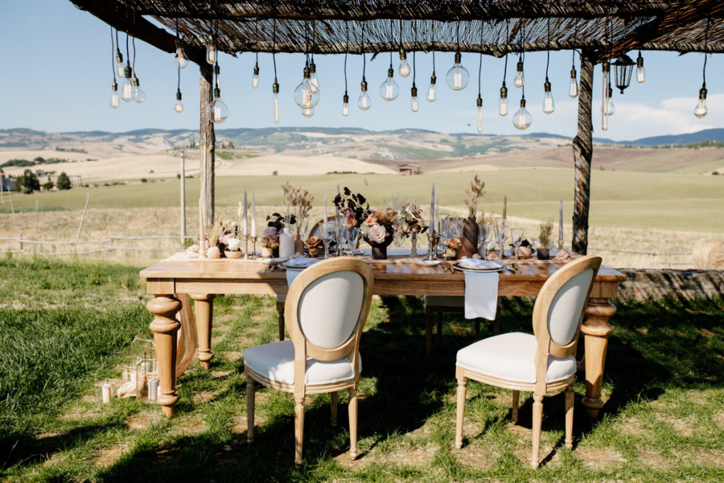 locanda in tuscany matrimonio