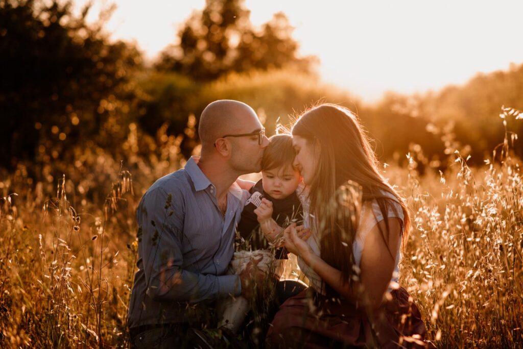 fotografo famiglia arezzo toscana
