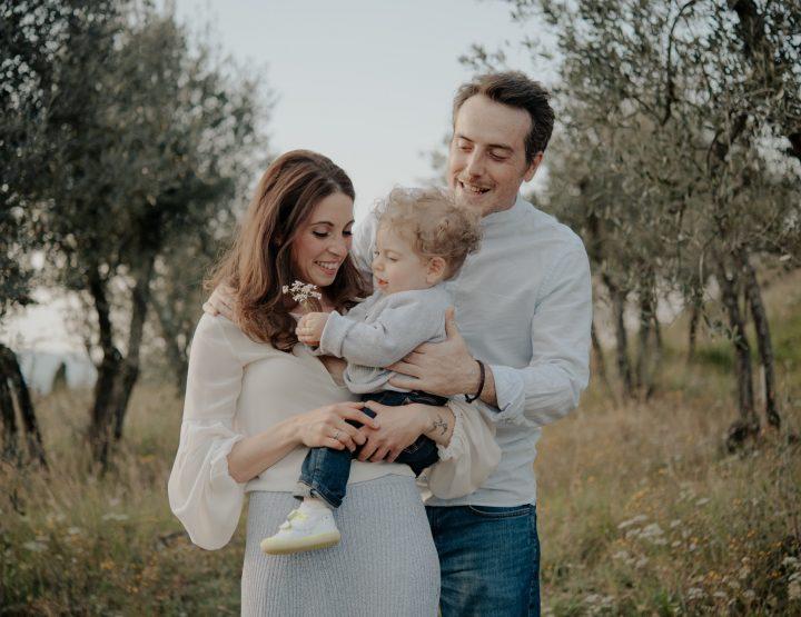 Fotografia di famiglia*Arezzo*