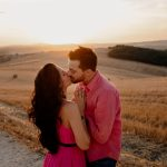 engagement val d'orcia