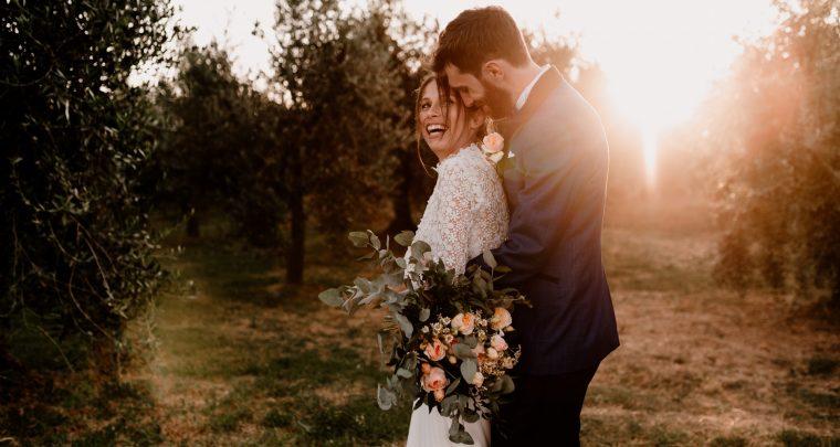 Wedding in Tuscany, Il Pendolino, Arezzo